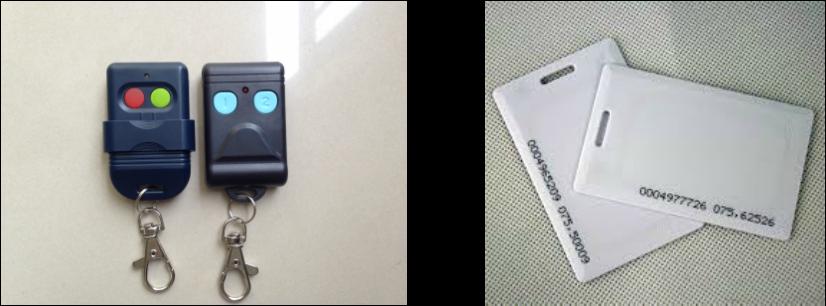 Home - Duplicate Clone access card, parking entry card, condo card